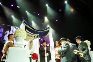 Kings theater wedding 2