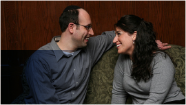 Jewish dating successes