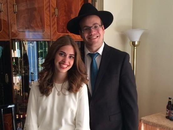 Jewish singles teaneck
